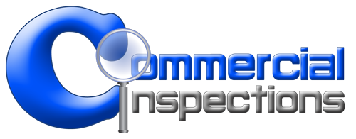 Commercial Inspections LLC Logo